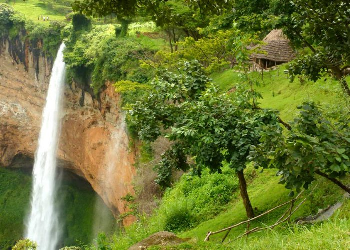 sipi-falls-safari-tour